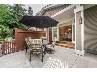 Photo 12: 35 3500 144 STREET in Surrey: Elgin Chantrell Townhouse for sale (South Surrey White Rock)  : MLS®# R2202039