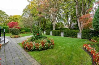 Photo 40: 1376 W 26TH Avenue in Vancouver: Shaughnessy House for sale (Vancouver West)  : MLS®# R2508211