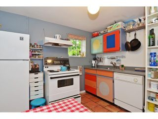 """Photo 17: 902 W 23RD Avenue in Vancouver: Cambie House for sale in """"DOUGLAS PARK"""" (Vancouver West)  : MLS®# V1125620"""