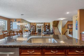 Photo 9: 38 Billy Haynes Trail: Okotoks Detached for sale : MLS®# A1101956