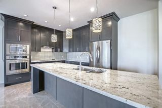 Photo 13: 248 KINNIBURGH Circle: Chestermere Detached for sale : MLS®# A1153483