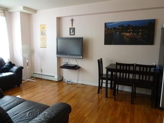 Photo 2: 202 110 2 Avenue SE in Calgary: Chinatown Apartment for sale : MLS®# A1089450
