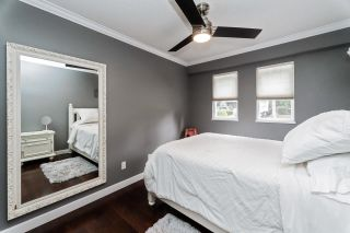 Photo 17: 654 ROBINSON Street in Coquitlam: Coquitlam West House for sale : MLS®# R2611834