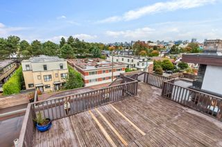 """Photo 18: 307 2025 W 2ND Avenue in Vancouver: Kitsilano Condo for sale in """"THE SEABREEZE"""" (Vancouver West)  : MLS®# R2620558"""