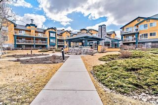 Photo 1: 324 30 RICHARD Court SW in Calgary: Lincoln Park Apartment for sale : MLS®# C4235521