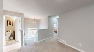 Photo 17: 3516 WEIDLE Way in Edmonton: Zone 53 House Half Duplex for sale : MLS®# E4225464