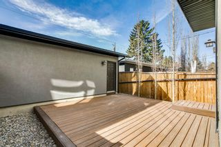 Photo 44: 525A 25 Avenue NE in Calgary: Winston Heights/Mountview Detached for sale : MLS®# A1091924