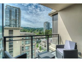 "Photo 16: 903 110 BREW Street in Port Moody: Port Moody Centre Condo for sale in ""ARIA 1-SUTER BROOK"" : MLS®# V1126451"