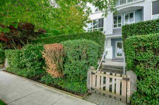 """Photo 23: 126 12639 NO. 2 Road in Richmond: Steveston South Townhouse for sale in """"Nautica South"""" : MLS®# R2496141"""