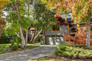 Main Photo: 5823 Bow Crescent NW in Calgary: Bowness Detached for sale : MLS®# A1150194