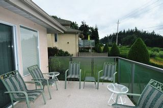 """Photo 17: 2622 CRAWLEY Avenue in Coquitlam: Coquitlam East Townhouse for sale in """"SOUTHVIEW ESTATES"""" : MLS®# R2237997"""