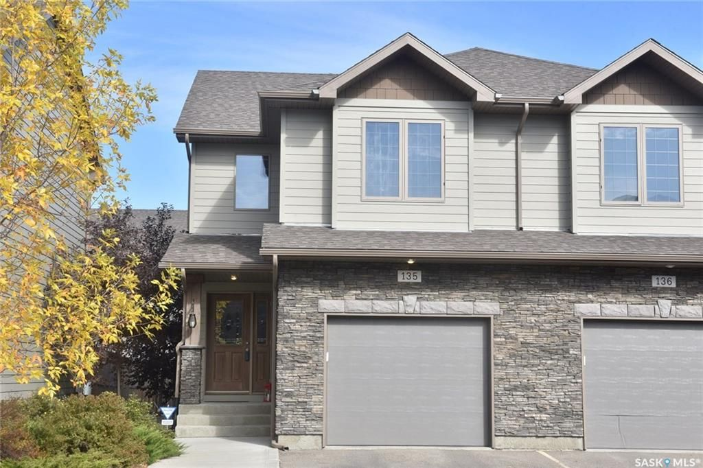 Main Photo: 135 2501 Windsor Park Road in Regina: Windsor Park Residential for sale : MLS®# SK707773