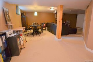 Photo 13: 557 Whytewold Road in Winnipeg: Jameswood Residential for sale (5F)  : MLS®# 1719696