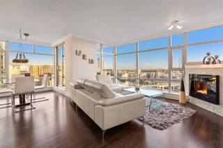 Photo 12: 3002 1199 MARINASIDE Crescent in Vancouver: Yaletown Condo for sale (Vancouver West)  : MLS®# R2329251