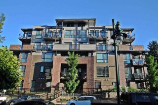 Photo 1: 406 2214 KELLY Avenue in Port Coquitlam: Central Pt Coquitlam Condo for sale : MLS®# R2180881