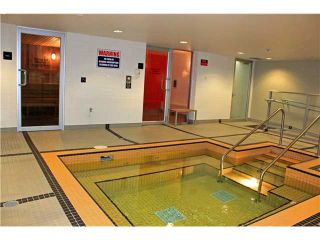 """Photo 13: 505 233 ROBSON Street in Vancouver: Downtown VW Condo for sale in """"TV TOWERS"""" (Vancouver West)  : MLS®# V854549"""