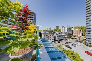 """Photo 17: 703 1132 HARO Street in Vancouver: West End VW Condo for sale in """"THE REGENT"""" (Vancouver West)  : MLS®# R2613741"""