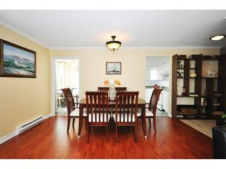Photo 9: 802 1196 PIPELINE Road in Coquitlam: North Coquitlam Home for sale ()  : MLS®# V1064467