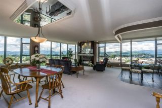 """Photo 13: 1601 32330 SOUTH FRASER Way in Abbotsford: Abbotsford West Condo for sale in """"Town Center Tower"""" : MLS®# R2548709"""