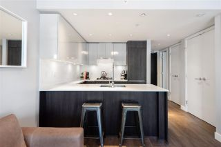 """Photo 9: 214 1588 E HASTINGS Street in Vancouver: Hastings Condo for sale in """"BOHEME"""" (Vancouver East)  : MLS®# R2585421"""