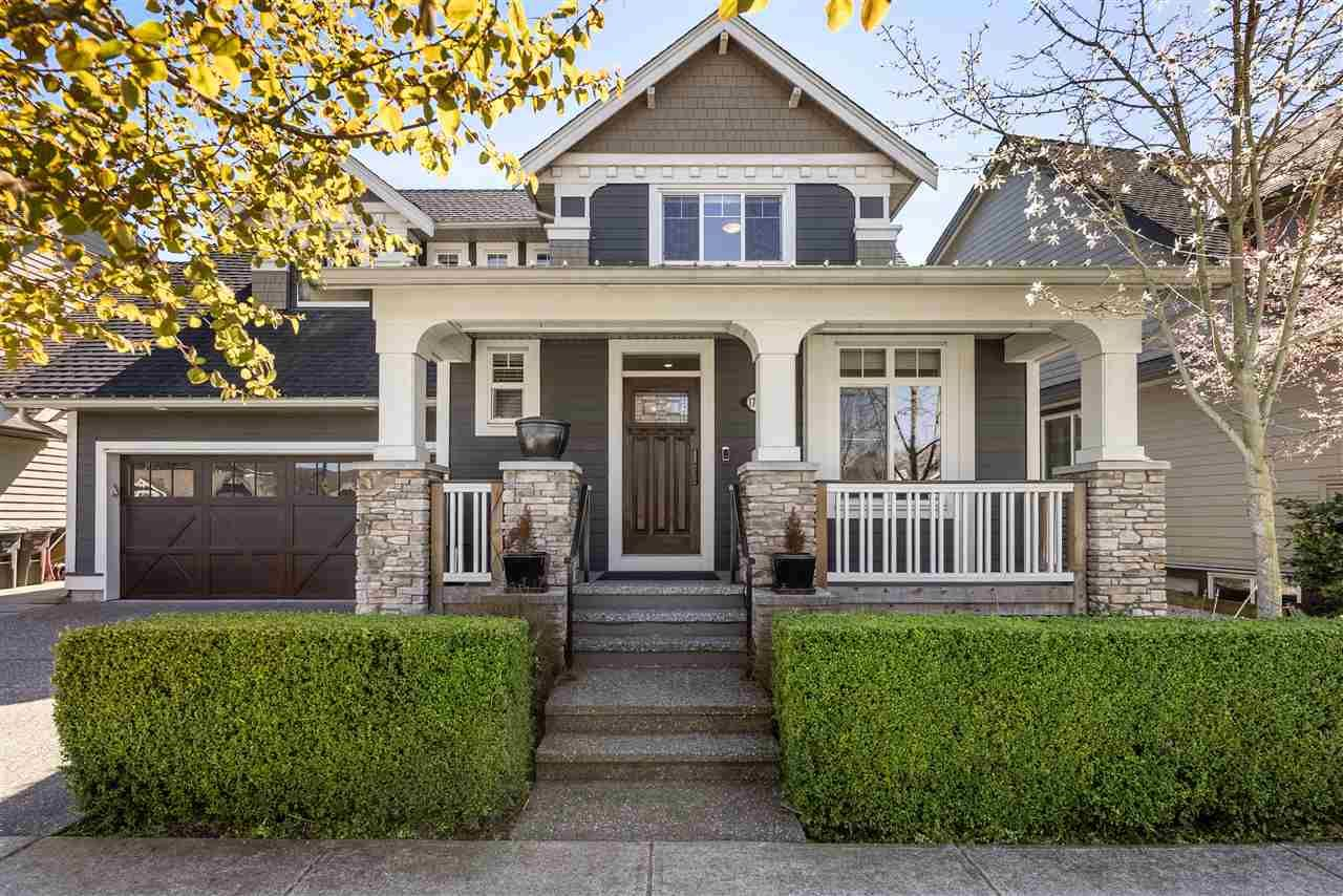 """Main Photo: 17276 1 Avenue in Surrey: Pacific Douglas House for sale in """"SUMMERFIELD"""" (South Surrey White Rock)  : MLS®# R2567423"""