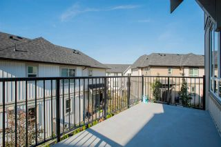 """Photo 9: 45 30930 WESTRIDGE Place in Abbotsford: Abbotsford West Townhouse for sale in """"BRISTOL HEIGHTS BY POLYGON"""" : MLS®# R2430430"""