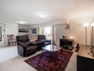 Photo 18: 3626 QUESNEL DRIVE in Vancouver: Arbutus House for sale (Vancouver West)  : MLS®# R2372113