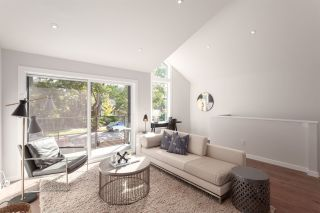 Photo 37: 2257 W 13TH Avenue in Vancouver: Kitsilano 1/2 Duplex for sale (Vancouver West)  : MLS®# R2419967