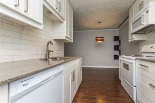"""Photo 4: 336 7436 STAVE LAKE Street in Mission: Mission BC Condo for sale in """"GLENKIRK COURT"""" : MLS®# R2148793"""
