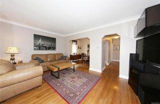 Photo 2: 1166 Warsaw Avenue in Winnipeg: Residential for sale (1Bw)  : MLS®# 1815266