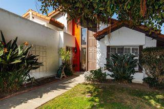 Photo 1: SOLANA BEACH Condo for sale : 2 bedrooms : 1440 CALLE SANTA FE