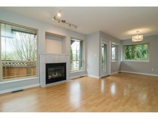 Photo 3: 1 22980 ABERNETHY Lane in Maple Ridge: East Central Townhouse for sale : MLS®# R2156977