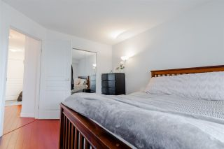Photo 7: 311 8460 JELLICOE Street in Vancouver: South Marine Condo for sale (Vancouver East)  : MLS®# R2577601