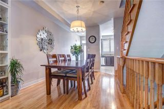 Photo 2: Fabulous Freehold Town Home