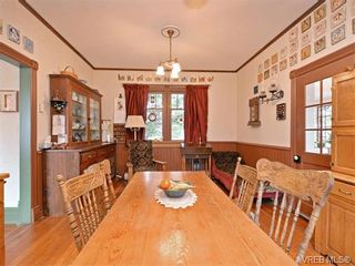 Photo 10: 609 Toronto St in VICTORIA: Vi James Bay House for sale (Victoria)  : MLS®# 751838