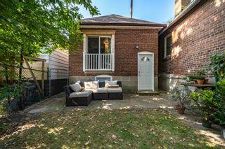 Photo 21: 41 Mcdonald Avenue in Toronto: Oakridge House (Bungaloft) for sale (Toronto E06)  : MLS®# E4932098