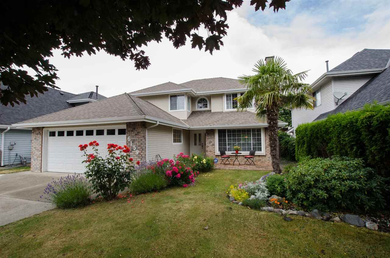 """Photo 1: Photos: 6159 45 Avenue in Delta: Holly House for sale in """"Sunrise"""" (Ladner)  : MLS®# R2284913"""