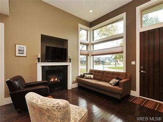 Photo 2: 2329 Oakville Ave in SIDNEY: Si Sidney South-East House for sale (Sidney)  : MLS®# 716229