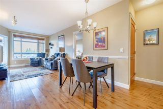 """Photo 6: 523 8067 207 Street in Langley: Willoughby Heights Condo for sale in """"Yorkson Creek - Parkside 1 (Bldg A)"""" : MLS®# R2451960"""