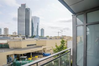 Photo 17: 601 6098 STATION Street in Burnaby: Metrotown Condo for sale (Burnaby South)  : MLS®# R2517546