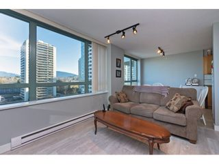 Photo 6: 1104 4398 BUCHANAN Street in Burnaby: Brentwood Park Condo for sale (Burnaby North)  : MLS®# R2350883