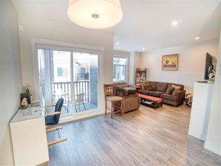 """Photo 8: 7 7374 194A Street in Surrey: Clayton Townhouse for sale in """"Asher"""" (Cloverdale)  : MLS®# R2536386"""