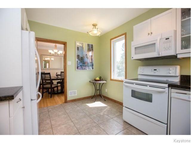 Photo 7: Photos: 48 Avondale Road in Winnipeg: Residential for sale : MLS®# 1619537
