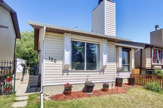 Main Photo: 120 Silverstone Road in Calgary: Silver Springs Detached for sale : MLS®# A1124759