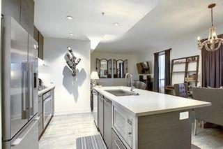 Photo 9: 801 38 9 Street NE in Calgary: Bridgeland/Riverside Apartment for sale : MLS®# A1017164
