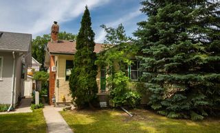 Photo 1: 586 Ingersoll Street in Winnipeg: Residential for sale (5C)  : MLS®# 202116133