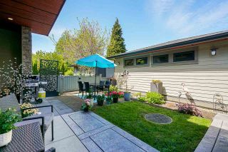 Photo 32: 104 761 MILLER Avenue in Coquitlam: Coquitlam West House for sale : MLS®# R2580263