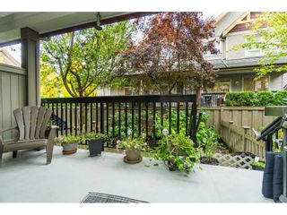 """Photo 20: 42 16789 60 Avenue in Surrey: Cloverdale BC Townhouse for sale in """"Laredo"""" (Cloverdale)  : MLS®# R2414492"""