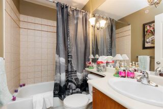 """Photo 18: 11 6450 199 Street in Langley: Willoughby Heights Townhouse for sale in """"LOGAN'S LANDING - LANGLEY"""" : MLS®# R2098067"""