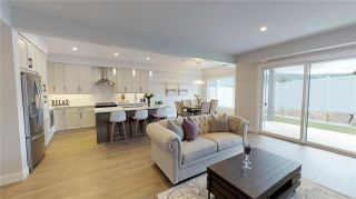 Photo 16: 3327 Hawks Crescent, in Westbank: House for sale : MLS®# 10229010